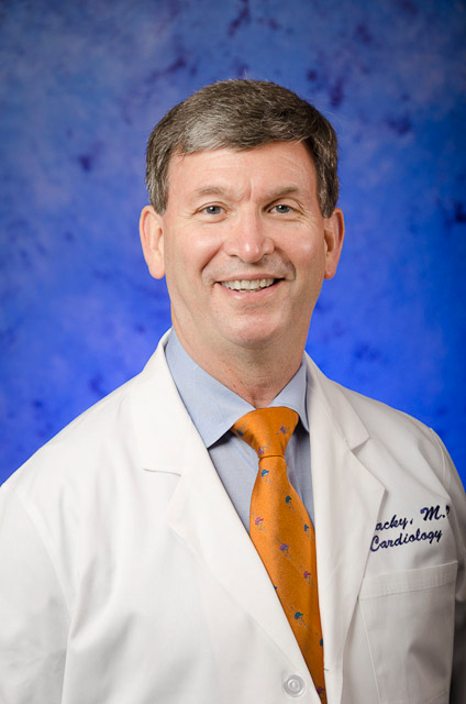 Albert R. Blacky, MD